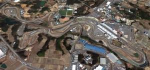 Suzuka Circuit - Home of the Japanese Grand Prix