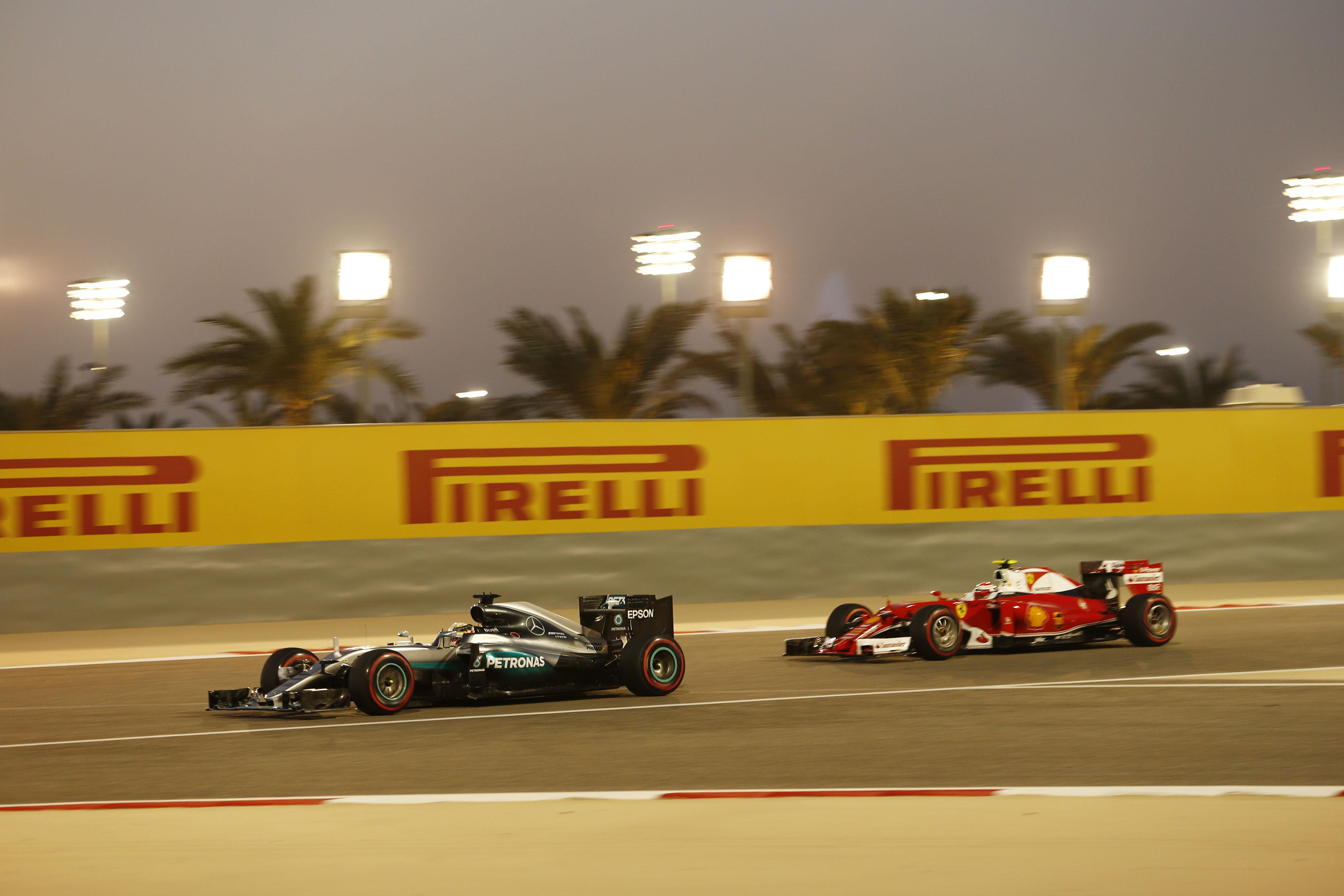 Bahrain GP 2016