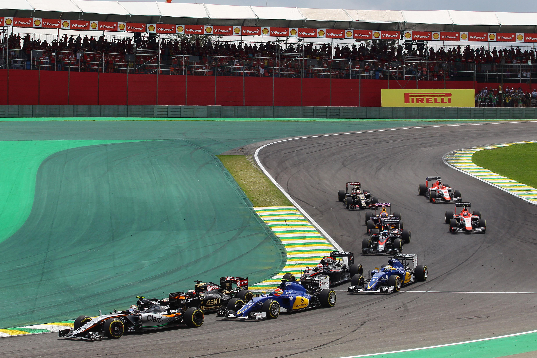 Brazilian Grand Prix, 2015