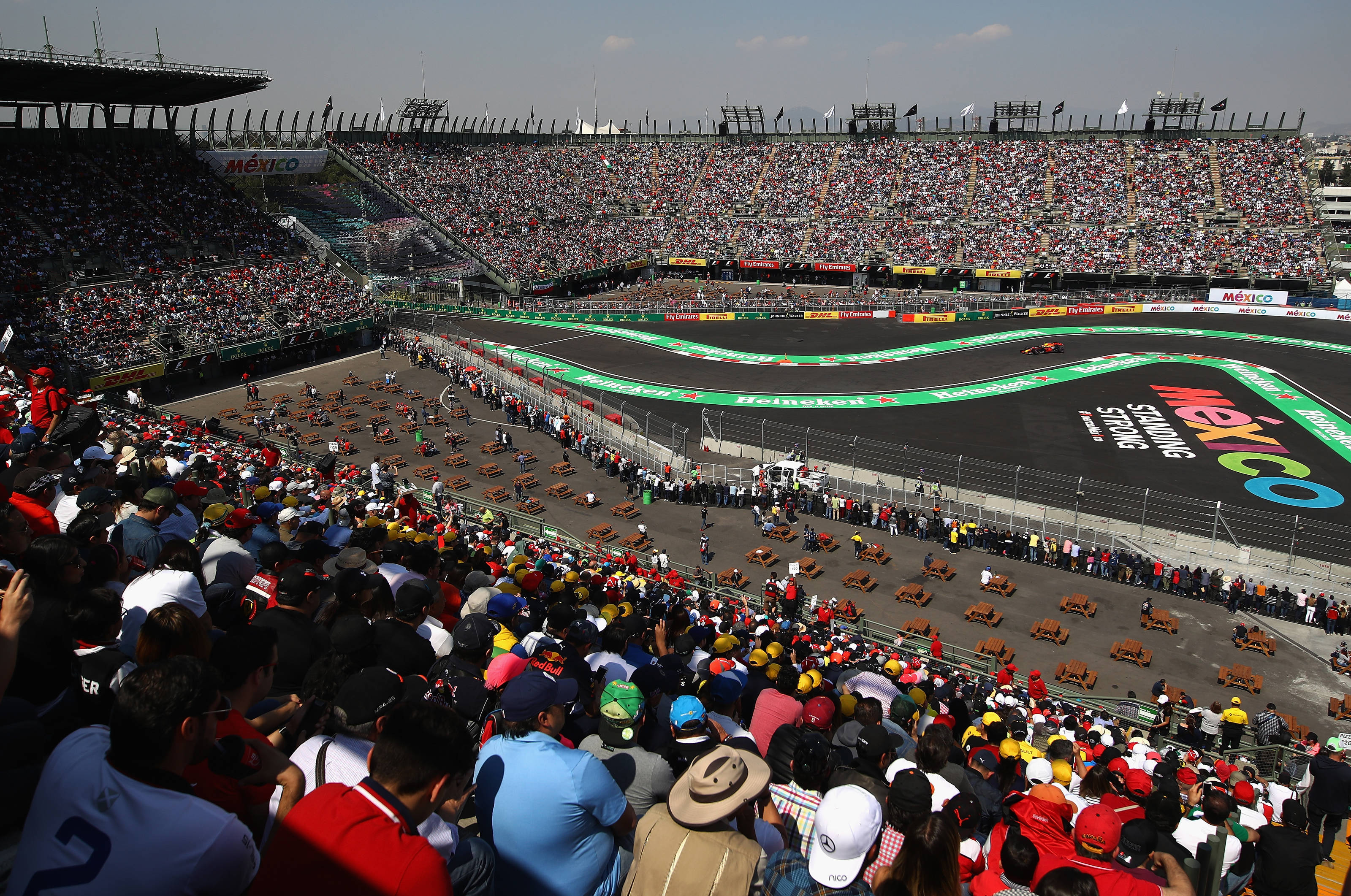 2018 Mexican Grand Prix preview - 3Legs4Wheels