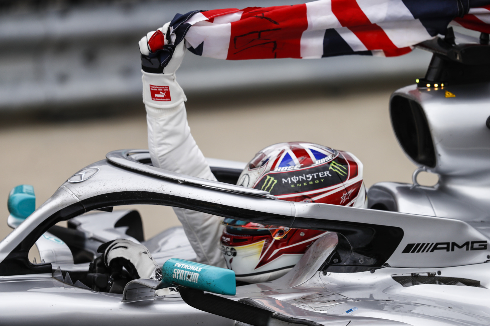 Image result for british grand prix 2019